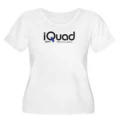 iQuad Team T-Shirt