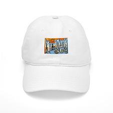 New York City NY Cap