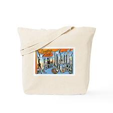 New York City NY Tote Bag