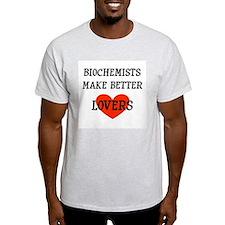 Biochemist Gift T-Shirt