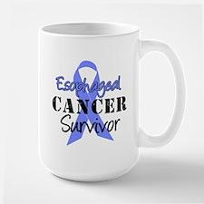 Esophageal Cancer Mug