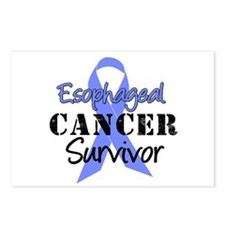 Esophageal Cancer Postcards (Package of 8)