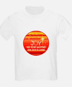 Cute Yoga christmas T-Shirt