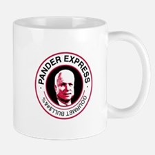 Pander Express Mug