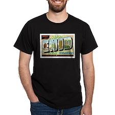 Enid Oklahoma OK T-Shirt