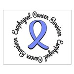 Esophageal Cancer Small Poster