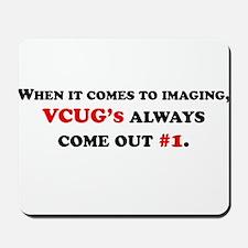 VCUG Mousepad
