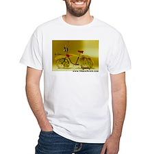 heLivesArtBike_Elvis T-Shirt