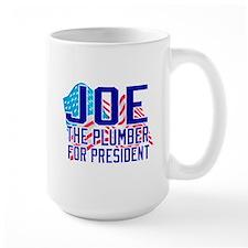 Joe the Plumber for President Mug
