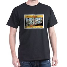 Portland Oregon OR T-Shirt