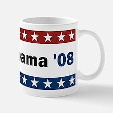 NObama '08 Mug