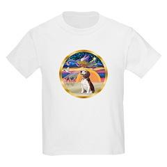 XmasStar/Beagle 2 T-Shirt