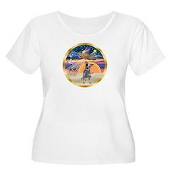 XmasStar/Cattle Dog T-Shirt