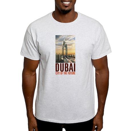 Dubai - Light T-Shirt