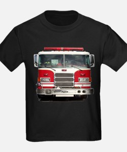 PIERCE FIRE TRUCK T