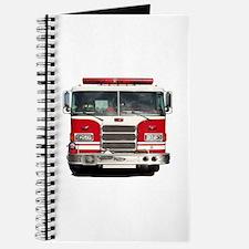 PIERCE FIRE TRUCK Journal