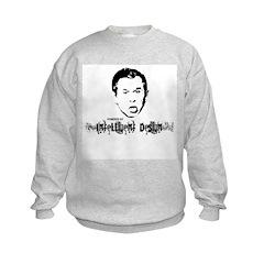 Powered By Intelligent Design Sweatshirt