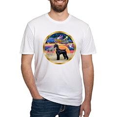 XmasStar/Schnauzer G Shirt
