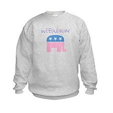 Weepublican Sweatshirt