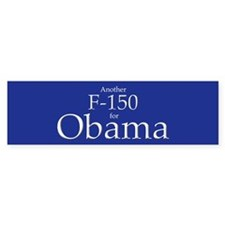Another F-150 for Obama