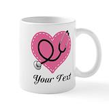 Nurses week Standard Mugs (11 Oz)