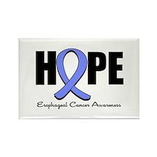 Esophageal Cancer Rectangle Magnet