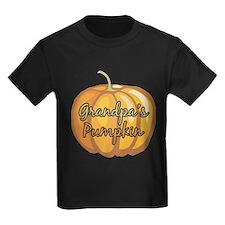 Grandpa's Pumpkin T