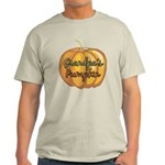 Grandpa's Pumpkin Light T-Shirt