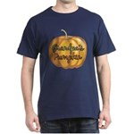 Grandpa's Pumpkin Dark T-Shirt