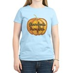 Grandpa's Pumpkin Women's Light T-Shirt