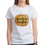 Grandpa's Pumpkin Women's T-Shirt