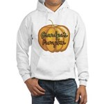 Grandpa's Pumpkin Hooded Sweatshirt