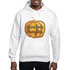 Grandpa's Pumpkin Hoodie