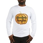 Grandpa's Pumpkin Long Sleeve T-Shirt