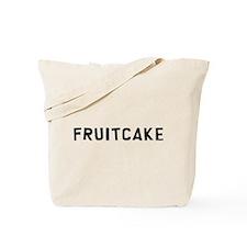 Fruitcake Tote Bag