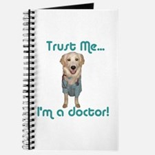 Trust Me... I'm a doctor! Journal