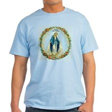 Rosary Power T-Shirt