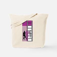 Hollywood Movie Maker Tote Bag