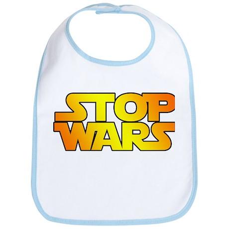 STOP WARS v2 Bib