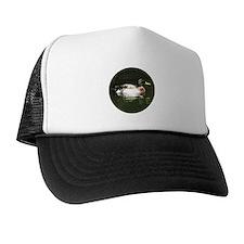 Mallard Duck - Trucker Hat