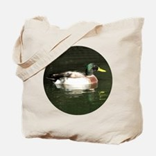 Mallard Duck - Tote Bag