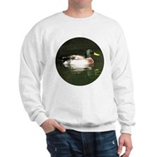 Mallard Duck - Sweater