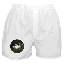 Mallard Duck - Boxer Shorts