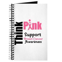 Think Pink Journal