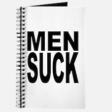Men Suck Journal