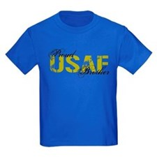 Proud Brother - USAF T