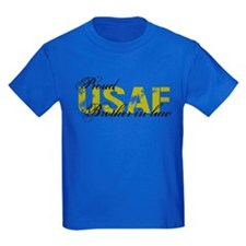 Proud Brother-in-law - USAF T