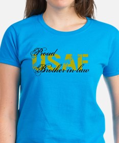 Proud Brother-in-law - USAF Tee