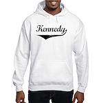 Kennedy Hooded Sweatshirt