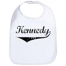 Kennedy Bib